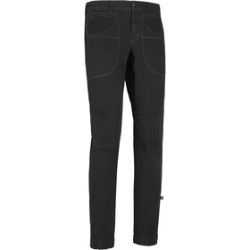 E9 Rondo Artskin Trousers Men, grijs